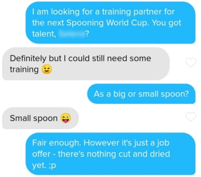 16 Best Tinder Openers from Fieldtesting Women Just Cant